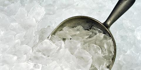 The Importance of Ice Machine Maintenance, Lexington-Fayette Central, Kentucky