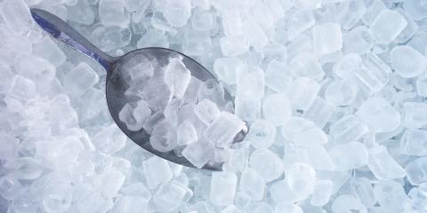 5 Signs It's Time to Service Your Ice Machine, Cairo, Georgia