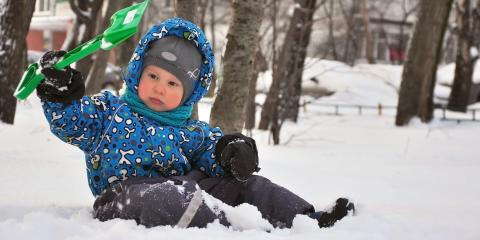 What Happens to Your Lawn During the Winter?, Foristell, Missouri