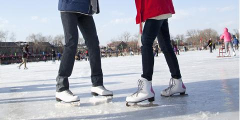 Local Ice Skating Rink Shares 4 Signs You Need to Sharpen Your Skates, Randolph, New Jersey