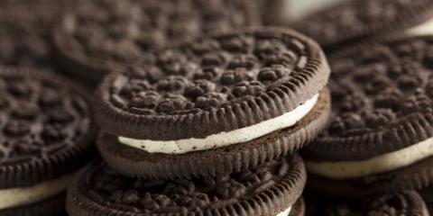 Want Maggie Moo's Ice Cream to Go? Try an Oreo® Cookie Slabwich!, Plantation, Florida