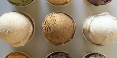 15% Off on Single Scoop on Tuesday and Thursday!, Honolulu, Hawaii