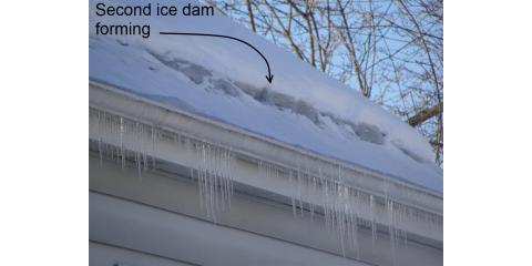 Why You Should Hire a Roof Raking Company for Ice Dams & Snow Buildup, Vernon, New Jersey