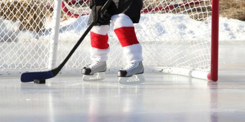 3 Reasons Your Child Should Play Ice Hockey, Evendale, Ohio