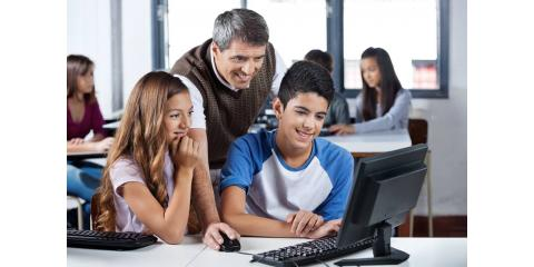 Computer Classes for Children at iCode Frisco Campus, Plano, Texas