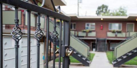 Ida Park Plaza Apartments, Apartment Rental, Real Estate, Littleton, Colorado