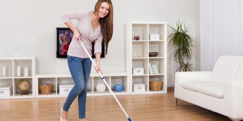 Wood Flooring Installation: 5 Tips to Get Your Place Ready , West Chester, Ohio