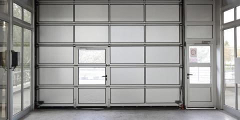 Identifying & Understanding Your Garage Door Components , Greece, New York