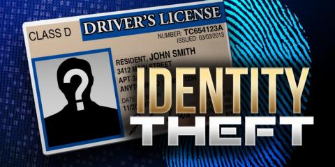 Are you protected for identity theft?, Edina, Minnesota