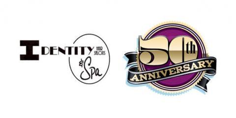 Celebrating 50 Fabulous Years, Anderson, Ohio