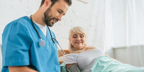 5 Benefits of Becoming a CNA, Queens, New York