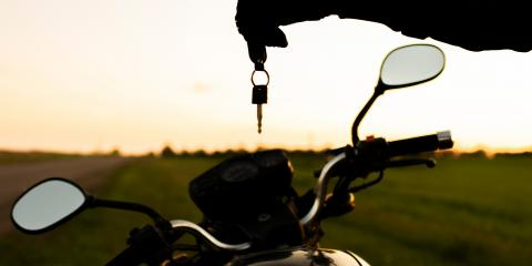 Can Motorcycles Be Equipped With Ignition Interlock Systems?, Cleveland, Tennessee