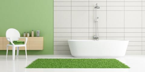 Carpet in the Bathroom? Here's a Look at How to Make It Work, St. Clair, Illinois