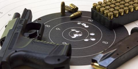 The Basics of Concealed Carry Training & Permits in Illinois, Columbia, Illinois