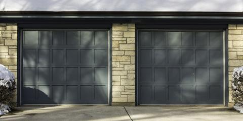 Howe Overhead Doors: Proud Member of the Western Illinois Builders Association, Knoxville, Illinois