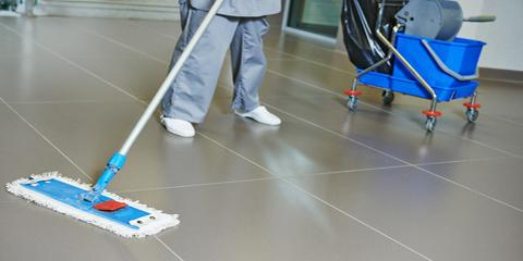 5 Reasons Every Clinic Needs Quality Medical Office Cleaning, Waterloo, Illinois