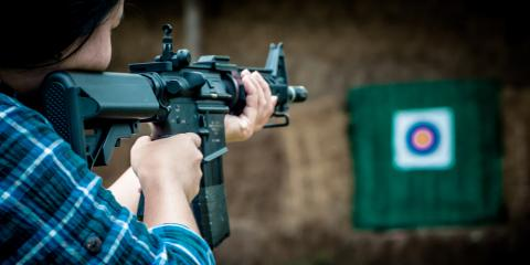 Why Your Kids Should Participate in Shooting Competitions, Columbia, Illinois
