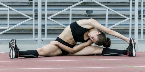3 Ways You Can Prevent Sports Injuries, Columbia, Illinois