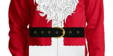 Win the Christmas Sweater Contest With Custom Hoodies From Fresh Tees, Queens, New York