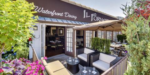 From Waterfront Dining to a Diverse Menu, Visit il Fornetto for Sunday Brunch, Brooklyn, New York