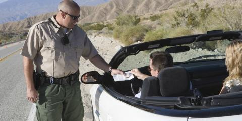 3 Reasons to Have an Attorney Fight Your Traffic Ticket, Silvis, Illinois