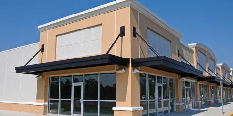 4 Benefits of Window Decals for a Small Business, Saline, Illinois