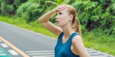 How to Avoid Heatstroke This Summer, Kailua, Hawaii