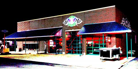 See Our Location! We've Proudly Served the Motorsports Industry for Nearly 30 Years!, Cuba, Missouri