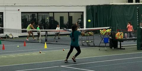 4 Reasons to Send Your School-Age Child to Summer Tennis Camp, Libertyville, Illinois