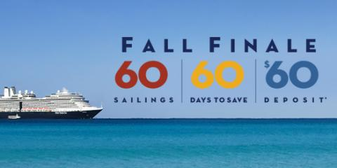 Deal of the Week: Fall Finale!, Dallas, Texas