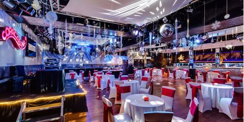 Start Holiday Planning Early at The Copacabana Nightclub, Manhattan, New York