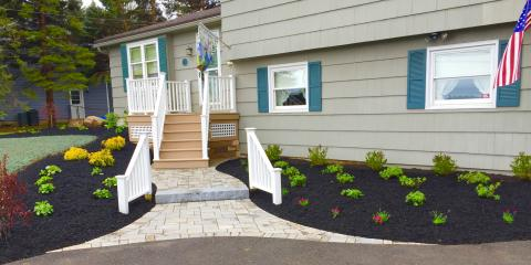 The Perfect time for a landscape renovation? Now!, Scottsville, New York