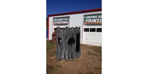 CUSTOM TREE HUNTING BLIND, Texarkana, Texas