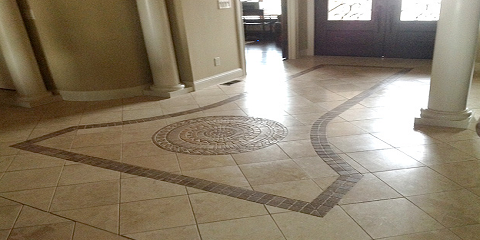 TC Flooring Services in Cincinnati, OH | NearSay