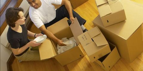Reduce Moving Stress With These 3 Helpful Tips, Mobile, Alabama