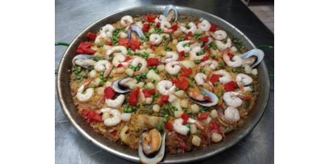 Stop in at Paella Grill, West Palm Beach, Florida