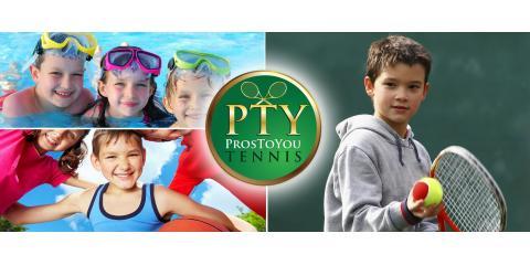Register Today for ProsToYou Tennis Spring & Summer Program!, Bethesda, Maryland