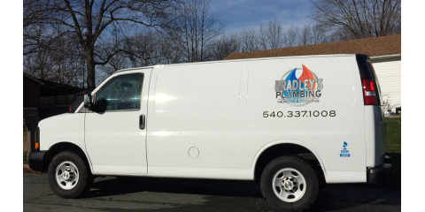 Choose Stuarts Draft's Affordable Plumbing & Heating Company, Pastures, Virginia