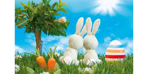 Happy Easter from all of us @theCup!!, Hartford, South Dakota
