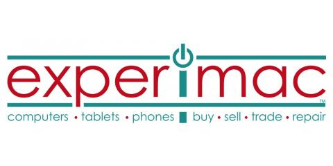 Big Discounts on Cell Phone Repairs at Experimac of Fenton, Fenton, Missouri