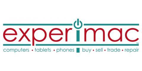 Big Discounts on Cell Phone Repairs at Experimac of Fenton, Fenton, Missouri