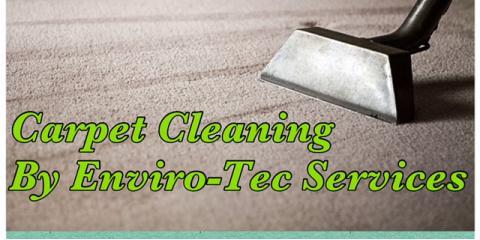 Carpet Stretching by Enviro-Tec Services, Hinesville, Georgia