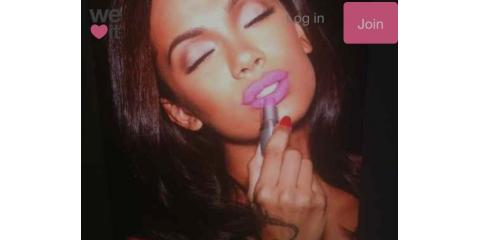 Erica Mena is Wearing Her Signature Makeup Line on Her Wedding Day!, Los Angeles, California