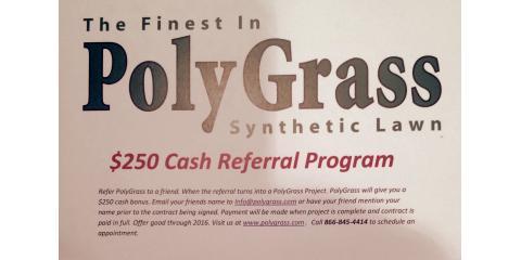 $250 Referral leads, Fremont, California