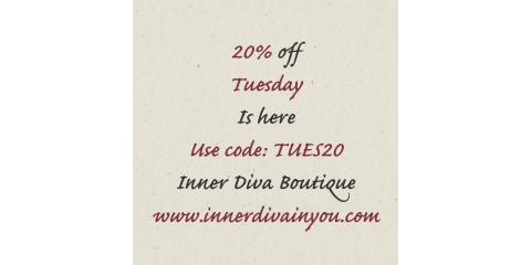Tuesday Boutique Lovers, Jackson, Mississippi
