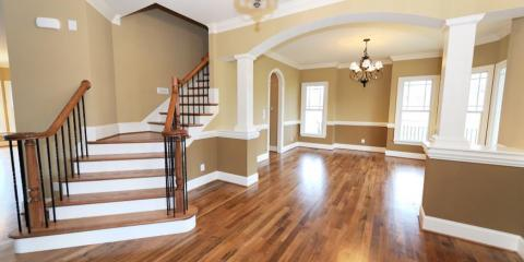 3 Reasons to Choose Professional House Painters For a Home Painting Job, Loxley, Alabama