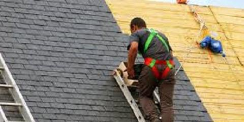 3 Reasons You Should Hire a Professional for Your Roof Installation, Port Orchard, Washington