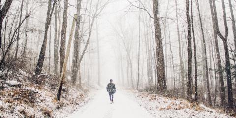 Winter Activities, Corning, Iowa
