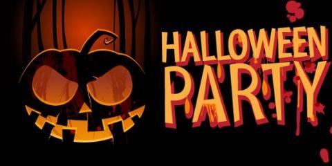 Halloween Costume Party Tonight @OMalleysInTheAlley and @TheBlindPigCincinnati, Cincinnati, Ohio