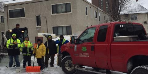 Have A Worry-Free Winter With Snow Removal Services From Attractive Landscape, Richfield, Minnesota